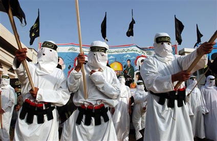 terrorism and numerous islamist groups A list of terrorist groups by type  (hamas is designated by the us and other governments as a terrorist group,  iran and other islamic states have long .