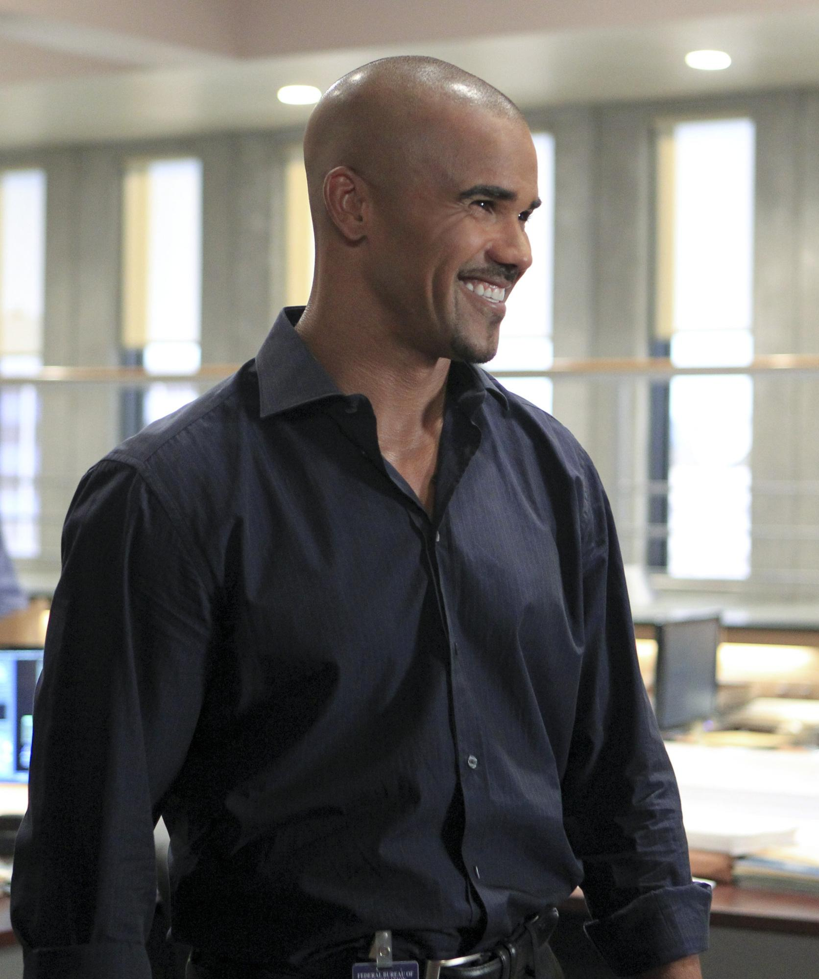 Angel's Heavenly Hunk of the Month | Shemar Moore | Taking ... Shemar Moore Criminal Minds