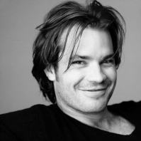 Actor Timothy Olyphant
