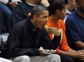 obama-hot-dog