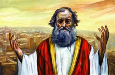 prophet-jeremiah