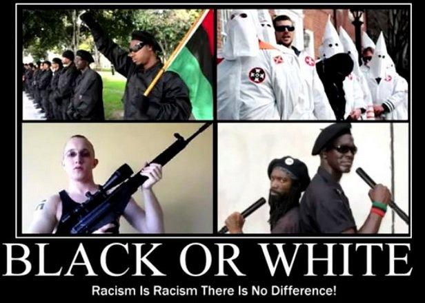 Real-Racism