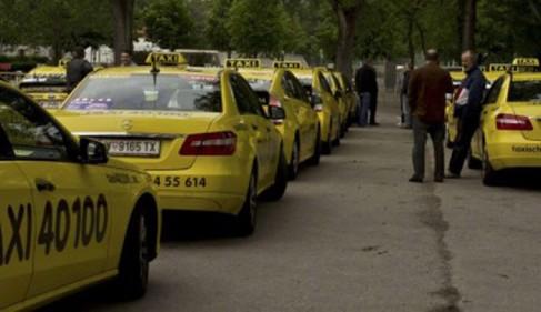 austria-vienna-taxis