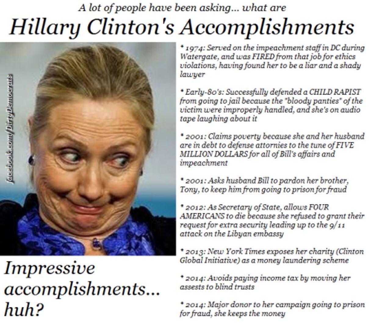 Secret Service: Hillary and Obama stink like sulfur | Fellowship ...