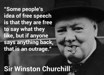 idea-of-free-speech-winston-churchill