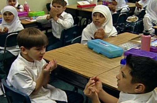 Islam-in-US-public-schools