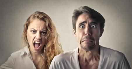 bigstock-Angry-woman-shouting-and-fearf-73082929