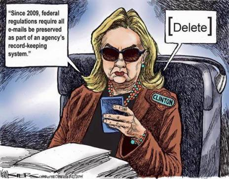 Hillary-Clinton-DELETES