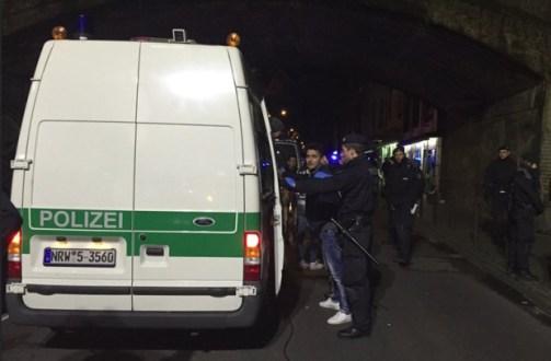 invader-arrest-Cologne