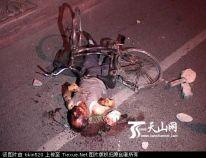 Muslim China riot 8