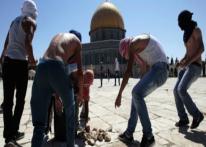 muslim violence
