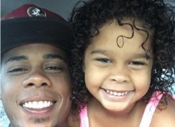adam-hilarie-and-daughter