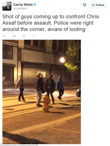 baltimore-violence