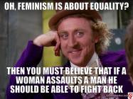 feminism-double-standard