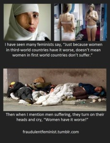 feminists-spoiled