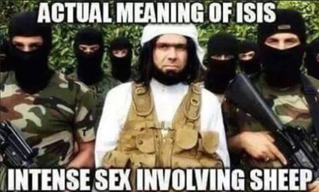 isis-meaning