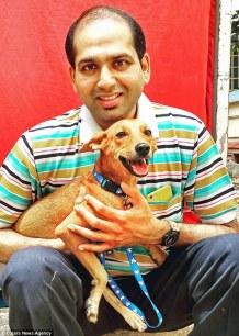 karthik-dhandapani-a-blue-cross-animal-welfare-volunteer