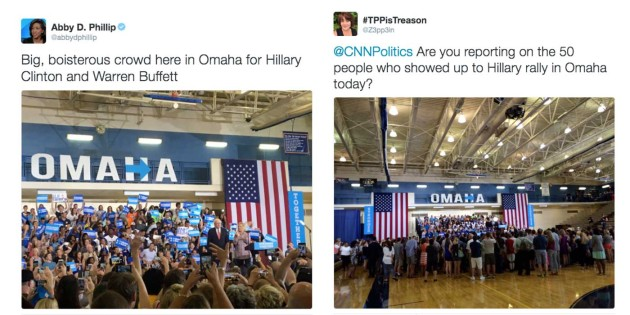media-caught-lying-about-the-crowd-size-of-hillary-clinton-rallys