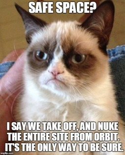 sjw-safe-space-grumpy-cat