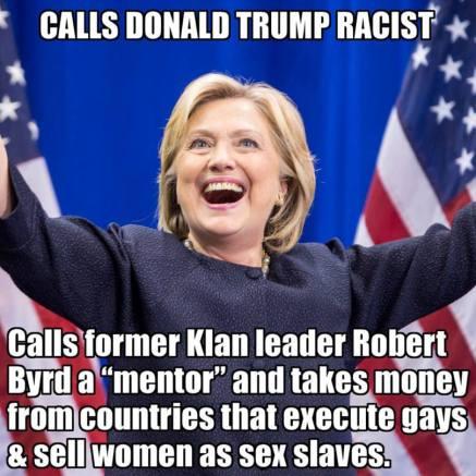 bigot-hillary