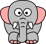 elephant-pic-cartoon-cartoon-elephant-grey-pink-hi-zpajbx-jpg
