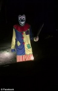 this_clown_appeared_in_front_of_a_woman_s_car_in_caboolture_